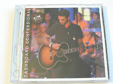 Dashboard Confessional - MTV Unplugged (CD Album) Used Very Good