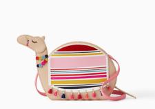 NWT Kate Spade New York Spice Things Up Camel Crossbody Novelty Purse Bag