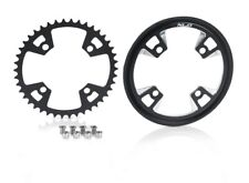 XLC, Bosch E-Bike Sprocket, 42 Teeth, Incl. Towel Ring, LK104mm, Black