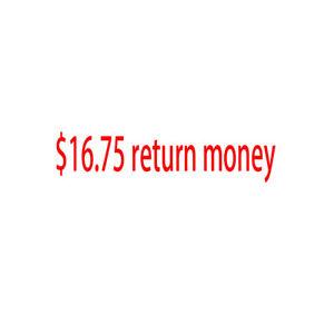 Return Money!!!