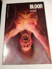 Blood A Tale , 1987