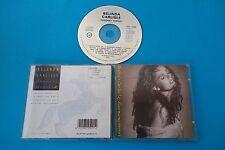 """BELINDA CARLISLE """" RUNAWAY HORSES """" CD 1989 VIRGIN DISCHI NUOVO"""