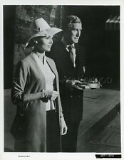 GILA GOLAN EDWARD MULHARE OUR MAN FLINT 1966 VINTAGE PHOTO ORIGINAL #7