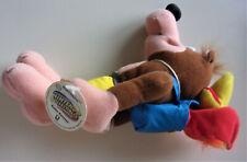 "Banjo-Kazooie Beanie N64 Nintendo 64 Plush Stuffed Toy Doll 8"" BD&A all tags"