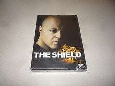 THE SHIELD DVD BOX SET THE COMPLETE FIRST SEASON