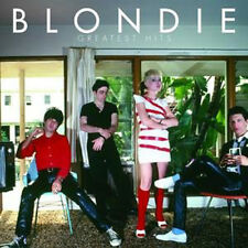 BLONDIE GREATEST HITS SIGHT & SOUND CD + DVD NEU