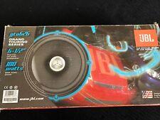 """JBL GTO626 6.5"""" Coaxial speaker"""