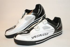 Specialized Mens 12 45 Stumpy II Flat Pedal BOA Trainers Bike Cycling Shoes