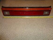 ✅ 1988 1989 Honda Prelude Center Taillight Tail Light Lamp Finish Panel