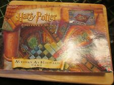 Harry Potter And The Sorcerers Stone Mystery At Hogwarts Game