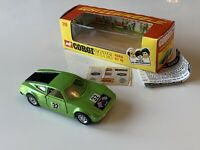 Corgi Whizzwheels No.316 - FORD GT 70 - Mint Condition With Unapplied Decals