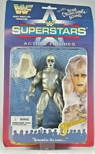WWF WWE wrestling figure Goldust Superstars