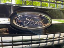 2018-2020 Ford F150 F-150 OEM Front Grille Grill black factory