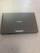 Mac 15 Shade Warm Neutral Pallette Rrp £49.50 100% Genuine BNIB