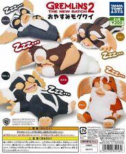 Takara Tomy Gremlins 2 The New Batch Oyasumi Mogwai Sleep Completed Set 5pcs