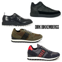 Scarpe calzature uomo Bikkembergs Fender cosmos metropolis blue nero verde 2020