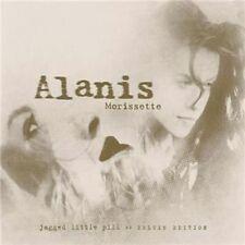 Alanis Morissette - Jagged Little Pill Cd2 Rhino