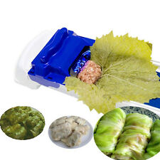 Magic Roller Meat Sushi Plastic Machine Kitchen Grape/Cabbage Leaf Rolling Tools
