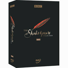 The Shakespeare Collection Vol.3 (10DVD,New,All,Sealed)