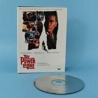 The Power Of One DVD - 1992 - Morgan Freeman - Stephen Dorff - John Gielgud