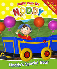 Illustrated Noddy Fiction Books for Children
