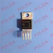 1PCS IC INFINEON/SIEMENS TO-220-7-11 BTS7970P BTS7970