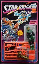 1993 GI Joe PAYLOAD Star Brigade astronaut vintage action figure Hasbro MOC toy