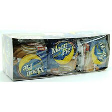 Moon Pie Double Decker Salted Caramel 1 Ct Each ( 9 In A Pack )