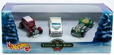 Hot Wheels Vintage Hot Rods From Avon Sweet 16 Ford '32 Vicky & Purple Passion