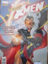 Xtreme X-Men Speciale : tempesta l'arena ed. Panini Marvel Italia  [G.161]