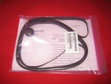 """10x Carriage Belt for HP DesignJet 500 800 42"""" B0 C7770-60014 NEW"""