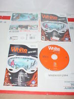 SHAUN WHITE SNOWBOARDING : ROAD TRIP game complete in case for Nintendo Wii