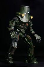 Neca Pacific Rim 18″ Cherno Alpha Action Figure with LED Lights
