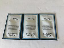 Sunday Riley Tidal Brightening Enzyme Water Cream 3 Packets