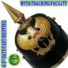 Cheap Halloween Costumes, Adult Halloween Costumes  Leather Helmets