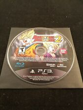 Dragon Ball: Raging Blast 2 (Sony PlayStation 3, 2010) *DISC ONLY*