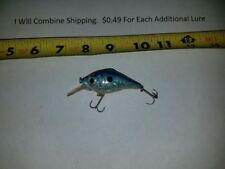 Matzuo Fishing Lure Crankbait 3 inches long