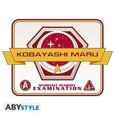 Star Trek Mousepad Kobayashi Maru NEU & OVP