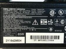 Alimentatore originale Notebook HP Compaq PPP0009L 65W