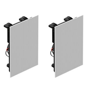Sonos Inc. INWLLWW1 Speakers, Architectural In-wall, Pair