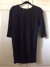 Women's H&M Black Dress