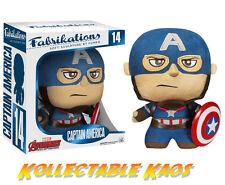 Avengers 2: Age of Ultron - Captain America Fabrikations Plush