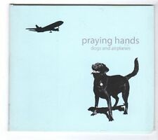 (GZ339) Praying Hands, Dogs & Airplanes - 2008 CD