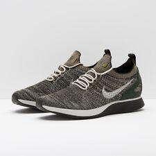 976d5c062e3 Nike Air Zoom Mariah Flyknit Racer Running Shoes Sequoia Men 10 918264-301