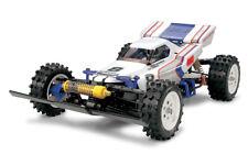 Tamiya 1:10 RC Boomerang 4WD Buggy LWA - 300058418 - Kit de montage 58418