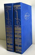 Лермонтов Избранные сочинения 2 volumes Lermontov Selected Works