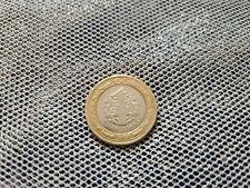 1 TURKISH LIRA (TURK LIRASI) COIN 2020