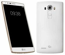 LG G4 H810 Black / White / Gold 32GB Unlocked (Work with AT&T T-Mobile and more)