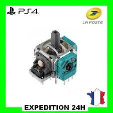 Joystick 3D module capteur analogique axe remplacement manette PS4 Gamerszone
