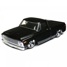 Vaterra 1/10 1972 Chevy C10 Pickup Truck Black VTRD01**